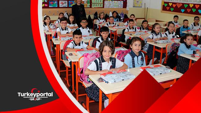 مدرسه فارسی زبان در استانبول