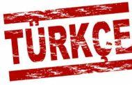 پارلمان اروپا میخواهد زبان ترکی از زبانهای رسمی اتحادیه اروپا شود