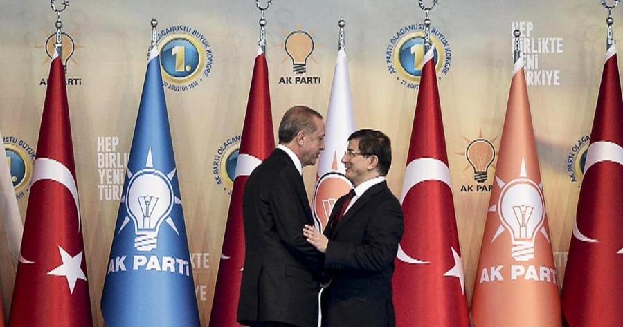 پیروزی چشمگیر حزب عدالت و توسعه در انتخابات پارلمانی ترکیه