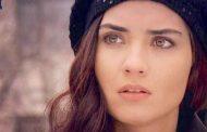 طوبی بیوک اوستون یکی از ستارگان جذاب سریال های ترکیه ای
