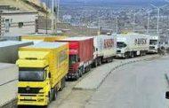 تردد خودروهای ایرانی در خاک ترکیه کنترل شده و تردد به صورت مستمر ادامه داد