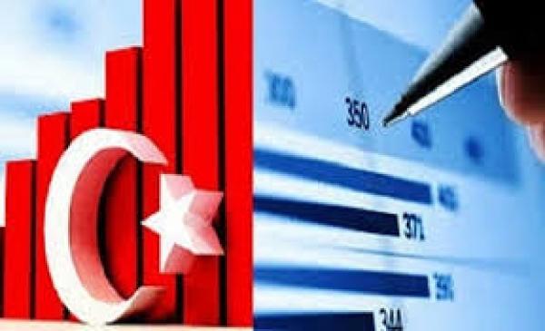 رشد ۷.۴ درصدی اقتصادی ترکیه در سال ۲۰۱۷