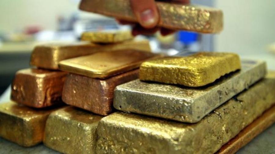 افزایش چشمگیر صادرات طلا از ترکیه به ایران