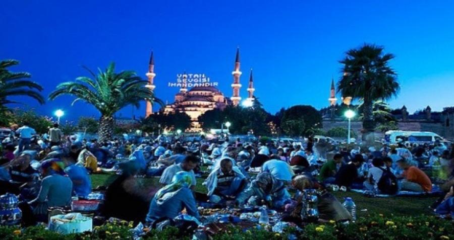 آداب و رسوم مردم مسلمان