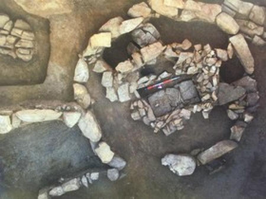 کشف بزرگ باستانشناسی در ترکیه