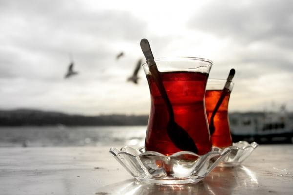 چای ترک نحوه دم کردن و فرهنگ مردمان ترکیه