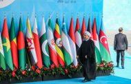 متن سخرانی روحانی در استانبول: ایران و عربستان سعودی، مشکل یکدیگر نیستند