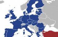 شورای اروپا خواستار لغو روادید اتباع ترکیه شد