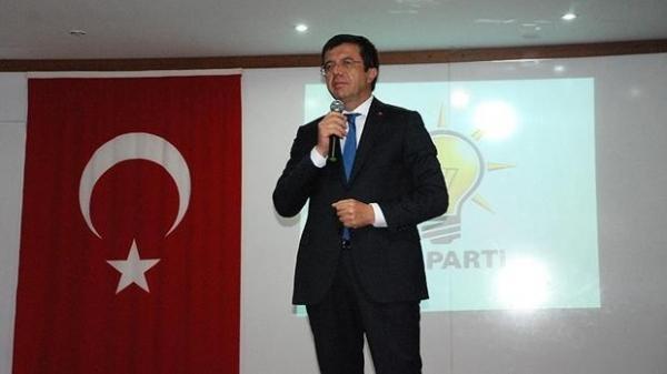 حداقل حقوق در ترکیه به ۱۳۰۰ لیره ترک افزایش می یابد