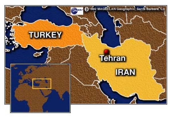 اولین توافق بیمه ای ایران با ترکیه