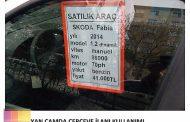 مراحل خرید خودرو در ترکیه