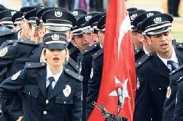 در صورتی که به هردلیلی توسط پلیس ترکیه دستگیر شدید اولین اقدامی که می کنید چه باید باشد ؟
