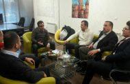 گزارشی از اعزام هیئت تجاری سرمایه گذاری ترک به ایران توسط ترکیه پرتال
