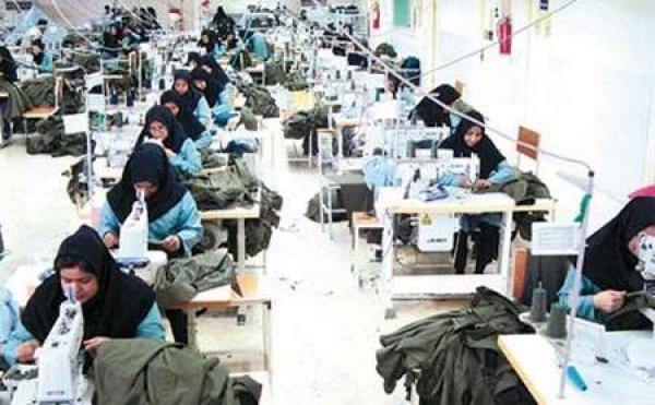 ایران در زمینه تولید پوشاک با برند معروف ترکیه همکاری می کند