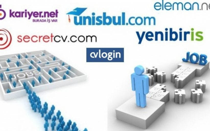 ده سایت و اپلیکیشن معتبر کاریابی در ترکیه