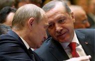 جای خالی حسن روحانی احساس میشود, تکه بزرگ کیک سوریه برای اردوغان