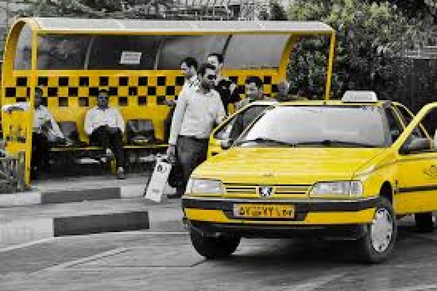 تاکسی دربست مخصوص ایرانیان عزیز ساکن غرب استانبول