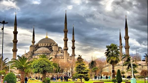 راهنمای سفر به سلطان احمد، شهر قدیم استانبول