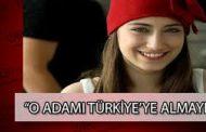 ماجرای بازیگر ترکیه ای و خواستگار سیریش ایرانی اش