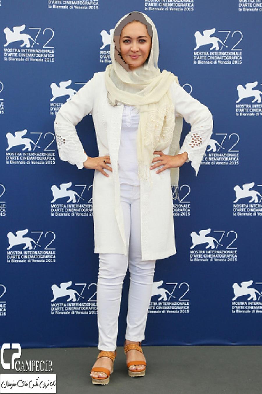 نیکی کریمی داور جشنواره فیلم استانبول