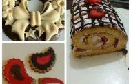 انواع دسر و کیک