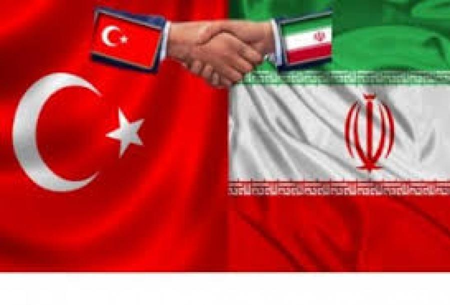 ترکیه درپی گسترش روابط با ایران