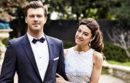 کیوانچ تاتلیتوغ ازدواج کرد