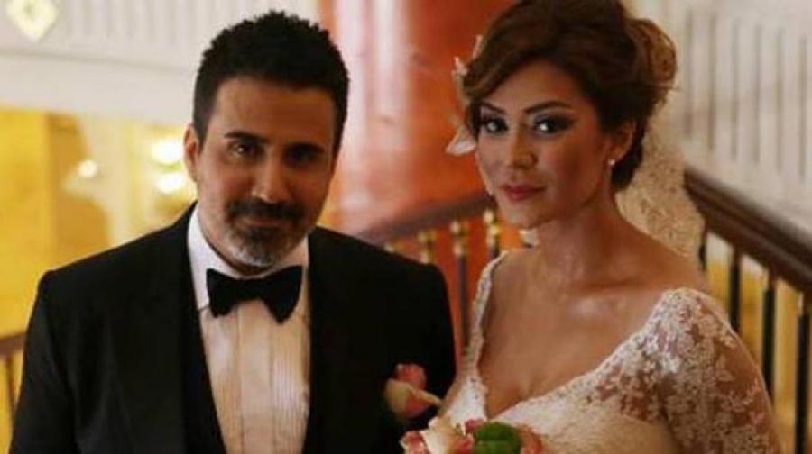 خبر بد به امراه خواننده مشهور ترکیه