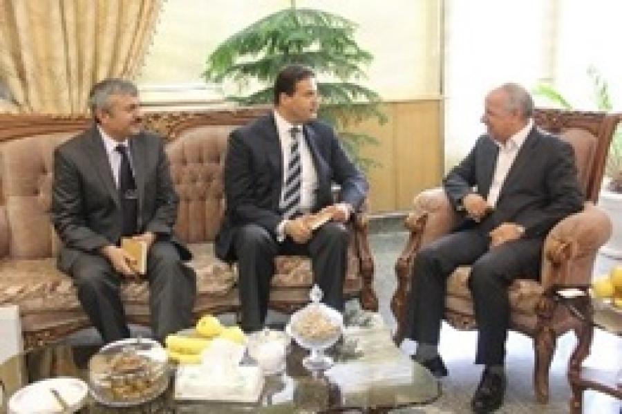 زنجان دارای بیشترین حجم مبادلات تجاری با ترکیه در شمال غرب کشور