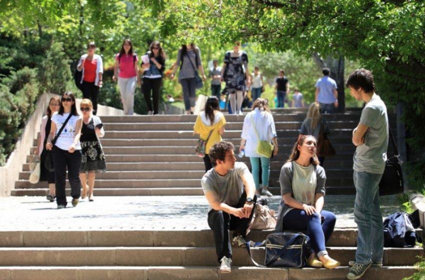 بیشتر دانشجویان ایرانی در کدام دانشگاه استانبول هستند؟