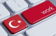 راههای اخذ اجازه کار در ترکیه