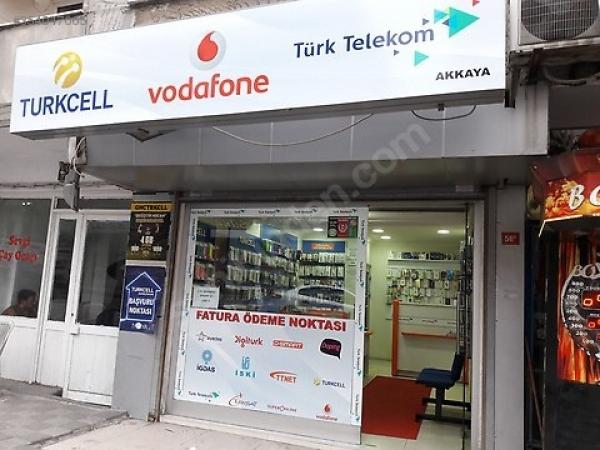 فرصت سرمایه گذاری در ترکیه با خرید بیزنس فروشگاه تلفن همراه و لوازم جانبی