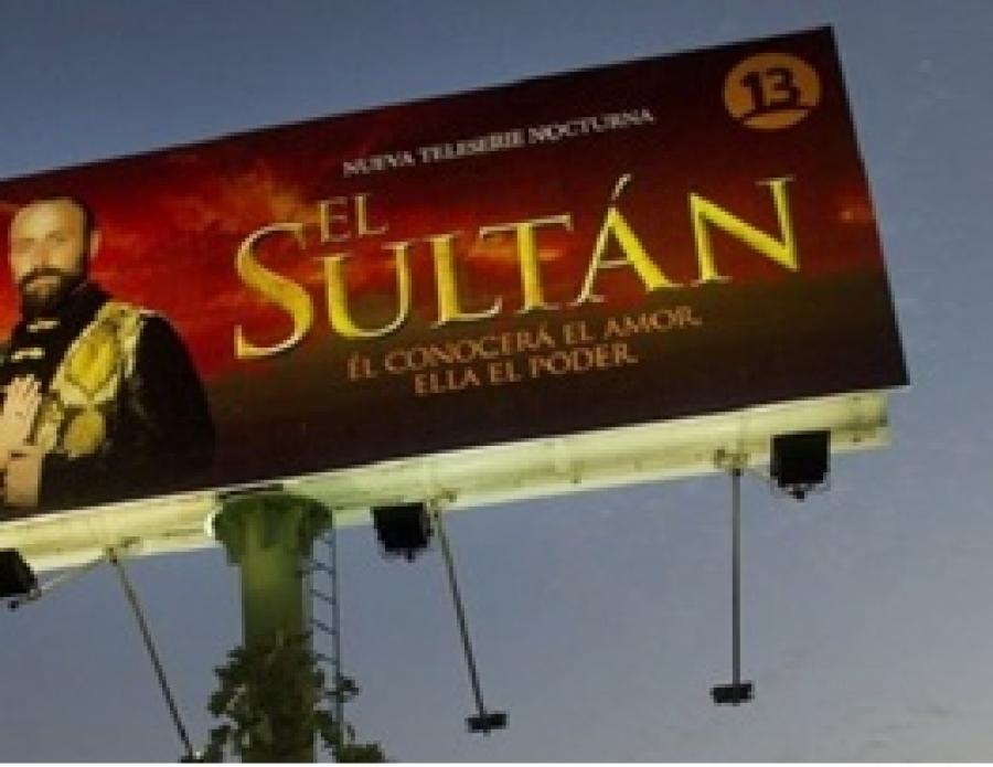 نفوذ عجیب سریالهای ترکیهای در آمریکای جنوبی