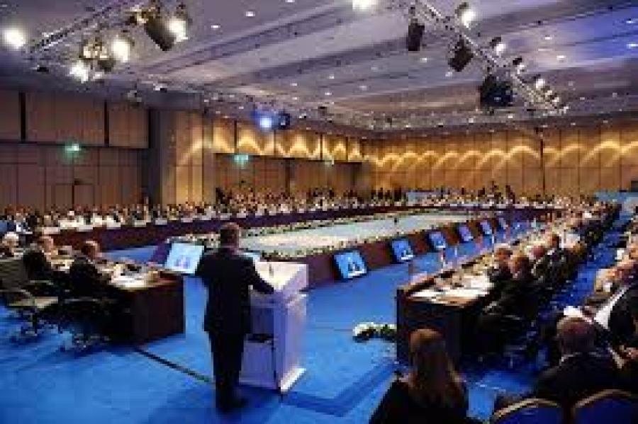 کنفرانس های نوامبر در استانبول
