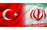 با هدف گسترش همکاریهای اقتصادی؛ ایران و ترکیه پروتکلهای مهمی امضا کردند