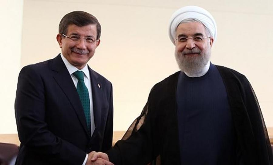 روحانی : ایران، دوستانش در دوران تحریم را فراموش نخواهد کرد و پس از لغو تحریمها، اولویت با کشورهایی است که ملت ما را تنها نگذاشتند.