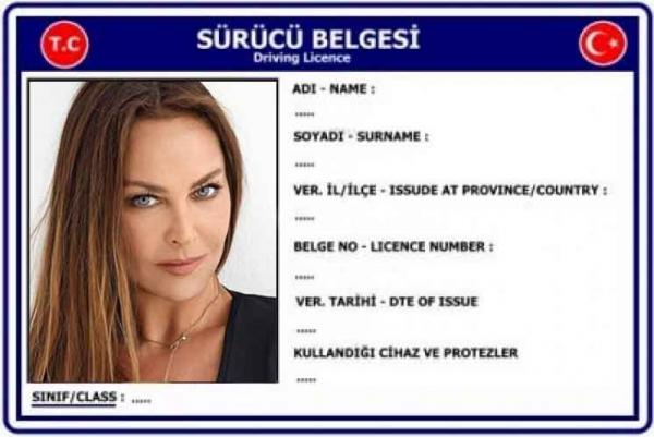 نحوه اخذ گواهینامه رانندگی در ترکیه
