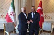 وزاری خارجه ایران، ترکیه و آذربایجان دیدار کردند/ تاکید بر گسترش روابط اقتصادی و وحدت