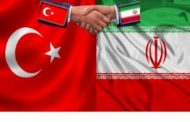 سیاست هیأت پارلمانی ایران وارد ترکیه شد