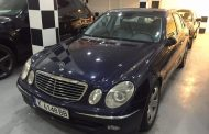 فروش خودرو بنز الگانس ترکیه