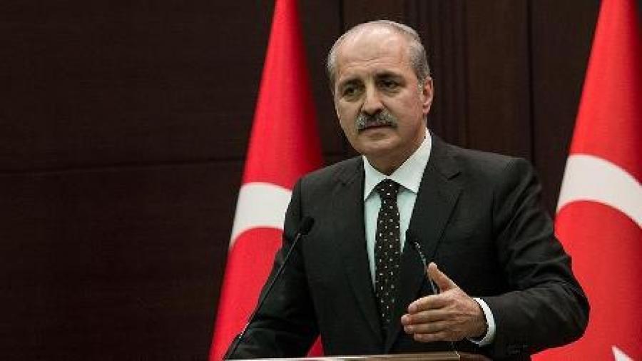 سخنگوی دولت ترکیه: ما اعدام شیخ نمر را تایید نمی کنیم