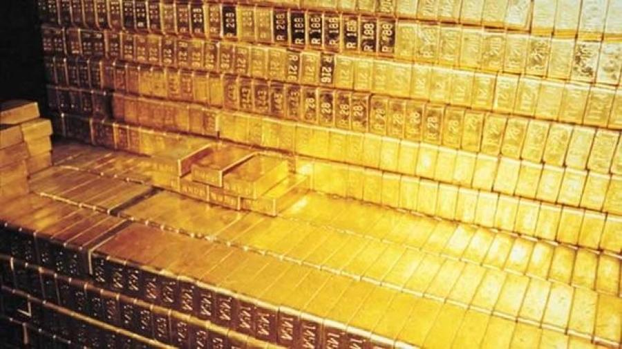 در ترکیه معدن طلا پیدا شد