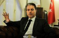 درخواست سفیر ترکیه در تهران درجهت لغوممنوعیت ارائه خدمات آژانسهای مسافرتی ایران برای سفر به ترکیه