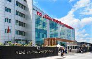 انعقاد قرارداد رسمی ترکیه پرتال با دانشگاه ینی یوز ییل ترکیه