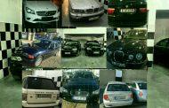 فروش خودرو پلاک خارج ترکیه