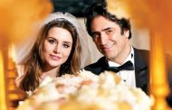 ماحسون کرمیزی گول ازدواج کرد