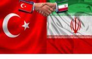 ترکیه با مشارکت ایران در حل بحران سوریه موافق است