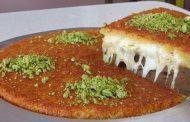 ده دسر خوشمزه و محبوب در ترکیه