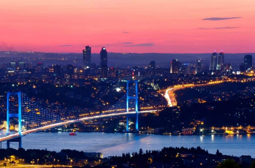 سی ویک دانشگاه استانبول