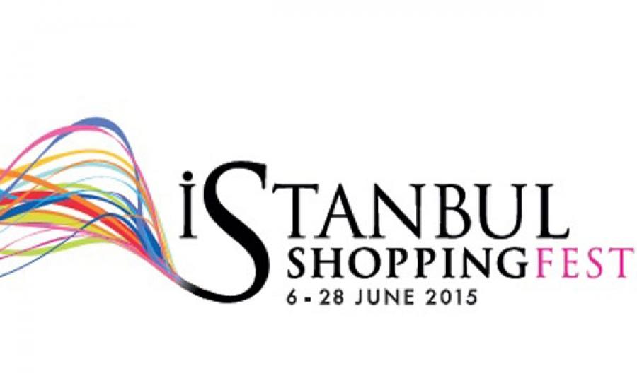 جشنواره خرید استانبول ۲۰۱۵